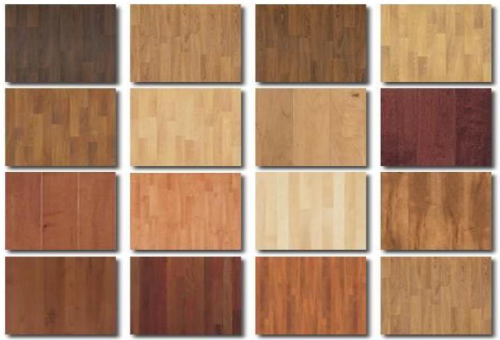 Tư vấn chọn màu lắp sàn gỗ công nghiệp - Sàn gỗ Fortune